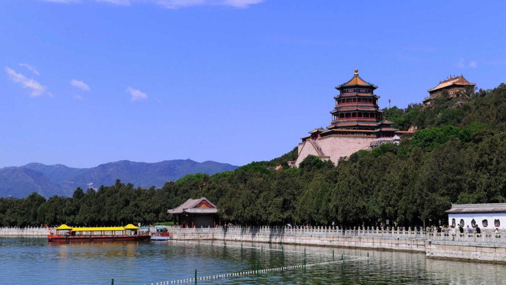 Groepsreizen naar China boeken